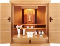 国産仏壇  京モダン 18号